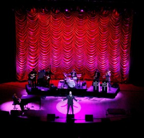 Post Modern Jukebox at Edmonton's Winspear