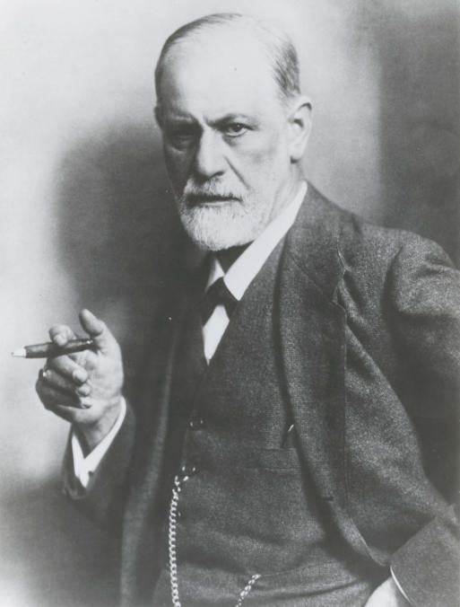 Portrait-Sigmund-Freud-1921