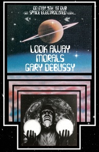Look Away Morals Gary Debussy Art by Parker Thiessen